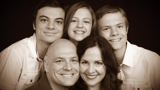 01. Family